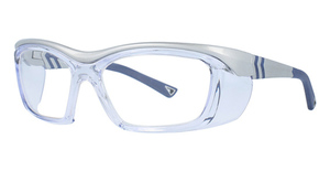 On-Guard Safety OG225S WITH FULL DUST DAM Eyeglasses