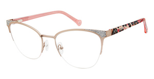 Betsey Johnson Mystical Pink