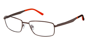 Champion FL1003 Brown/Orange
