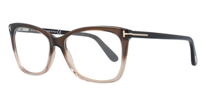 Tom Ford FT5514 Dark Brown/Other