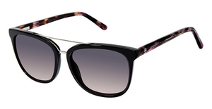 Ann Taylor ATP908 Black/Purple