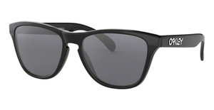 Oakley Jr. OJ9006 Polished Black