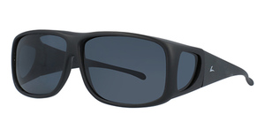 Hilco LEADER FITOVER: DEVON Sunglasses