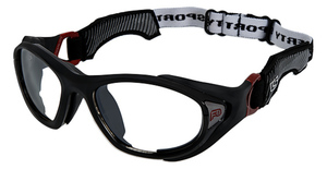 Liberty Sport HELMET SPEX XL Matte Black/Crimson