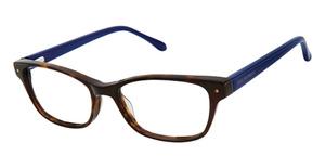Lulu Guinness L305 Eyeglasses