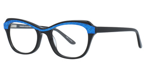 Aspex P5040 Black & Blue