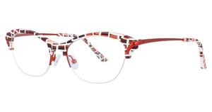 Aspex P5043 Red & White