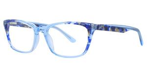 Aspex EC483 Blue Crystal & Blue Marbled