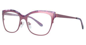 Capri Optics DC327 PINK/ MARBLE