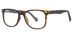 4U US88 Tortoise/Brown