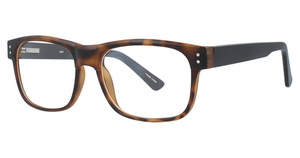 4U US91 Tortoise/Black