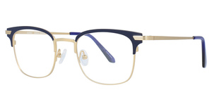 Capri Optics AG5025 Navy/Gold
