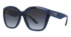 Burberry BE4261F Blue Havana