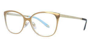 Tiffany TF1130 BROWN/PALE GOLD