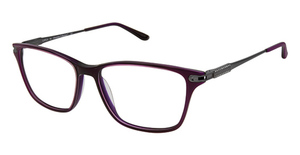 Alexander Collection Layla Eggplant