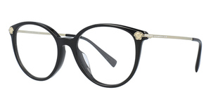 959afcc4070 Versace VE3251BA Eyeglasses
