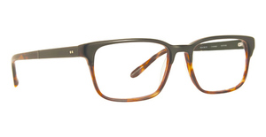 Badgley Mischka Fleetwood Eyeglasses