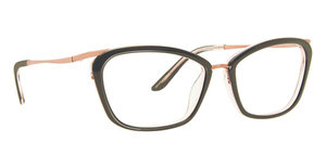Badgley Mischka Elyse Eyeglasses