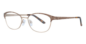 Valerie Spencer 9357 Eyeglasses