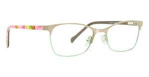 Vera Bradley VB Whitley Eyeglasses