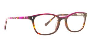 Vera Bradley VB Willa Eyeglasses
