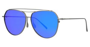 Capri Optics JF618 Gunmetal