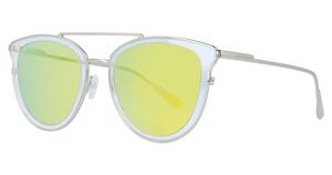Capri Optics JF617 Silver
