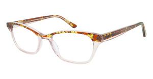 Wildflower Moonflower Eyeglasses