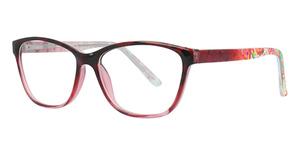 Enhance 4078 Eyeglasses