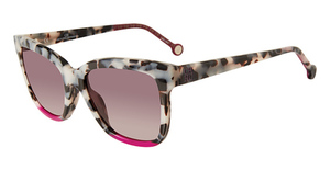 CH Carolina Herrera SHE744 Sunglasses