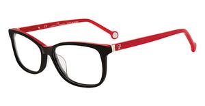 CH Carolina Herrera VHE732K Eyeglasses