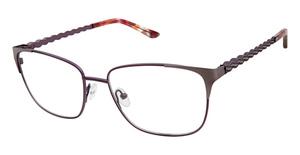 089ae00bff1 Nicole Miller Jackson Eyeglasses