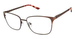 Nicole Miller Jackson Eyeglasses