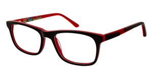 Teenage Mutant Ninja Turtles Crew Eyeglasses