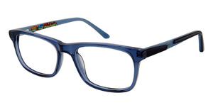 Teenage Mutant Ninja Turtles CREW Eyeglasses