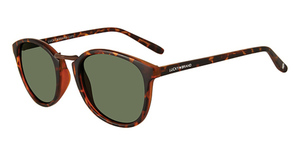 Lucky Brand Indio Sunglasses