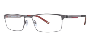 Shaquille O'Neal QD 145M Eyeglasses