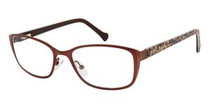 Betsey Johnson Starlet Eyeglasses
