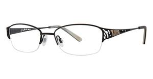 Daisy Fuentes Eyewear Daisy Fuentes Sabrina Eyeglasses