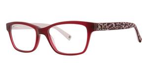 Daisy Fuentes Eyewear Daisy Fuentes Imari Eyeglasses