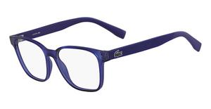 026e7abfc48 Lacoste Eyeglasses Frames