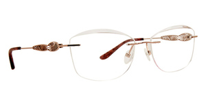 Totally Rimless TR 277 Arabella Eyeglasses