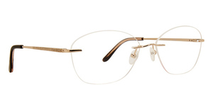 Totally Rimless TR 276 Chamise Eyeglasses