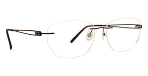 Totally Rimless TR 273 Ascend Eyeglasses
