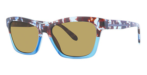 Via Spiga Sun 358-SC Sunglasses