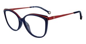 62802f93f CH Carolina Herrera VHE783K Eyeglasses
