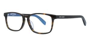 487e29eed40 Saint Laurent SL 173 F Eyeglasses