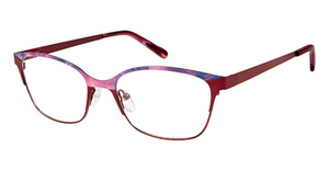 Phoebe Couture P317 Eyeglasses