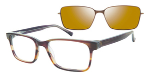 Revolution Eyewear Troy Eyeglasses