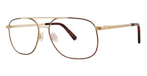 Stetson Stetson XL 36 Eyeglasses